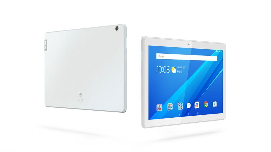 لينوفو تعلن عن 5 أجهزة لوحية جديدة بأسعار متوسطة ومنخفضة Lenovo Tab M10