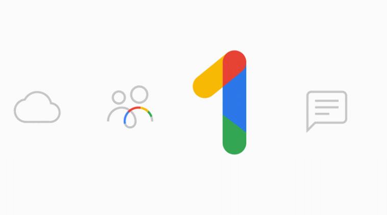 قوقل تطلق خطة لمساحات سحابية كبيرة وأسعار مخفضة في Google One