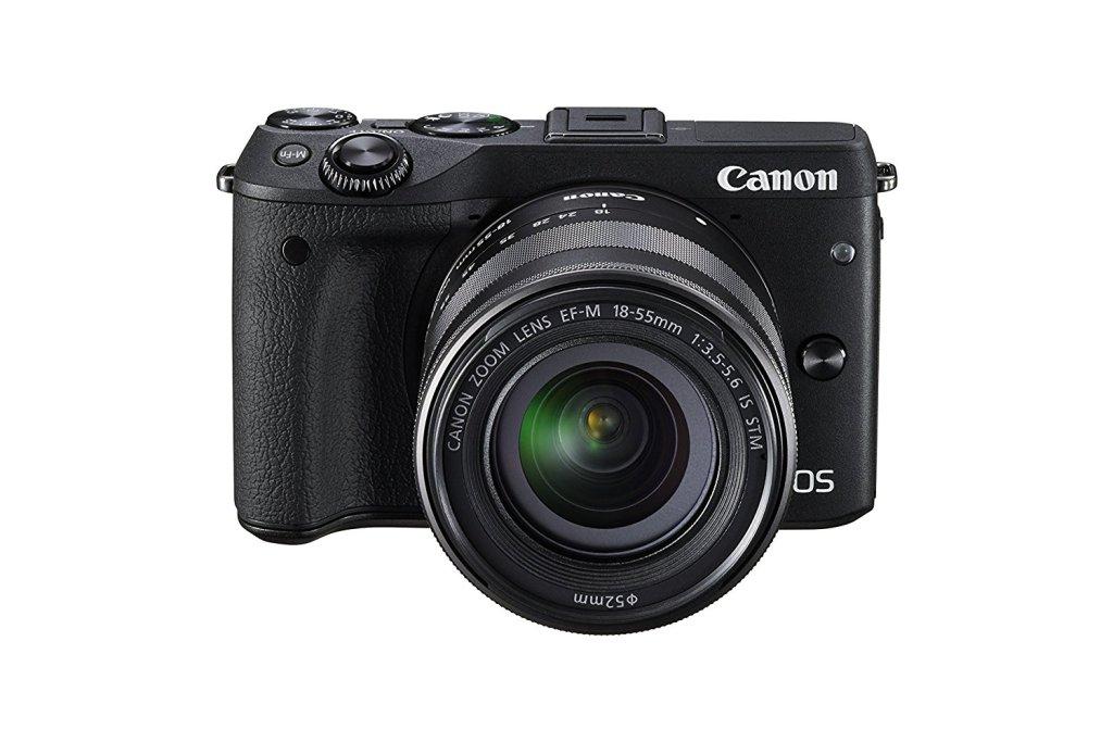 شركة Canon تعلن نيتها إطلاق كاميرا كاملة الإطار تلتقط فيديو 8K