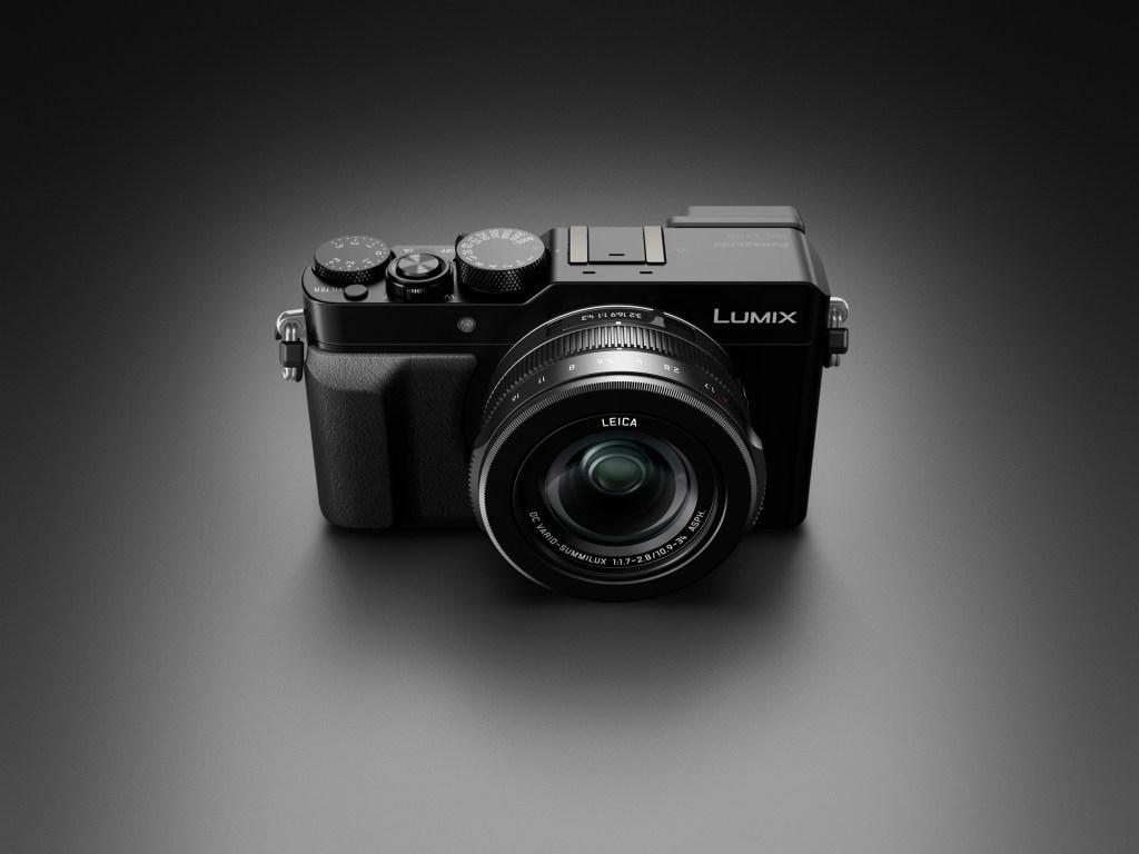باناسونيك تطلق كاميرتها LUMIX LX100 II في الشرق الأوسط