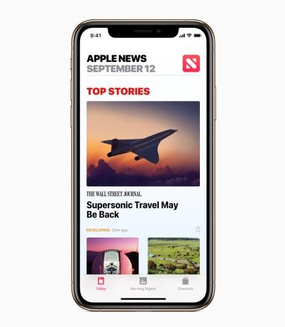 iOS12_iPhoneXs-News-for-You_09172018