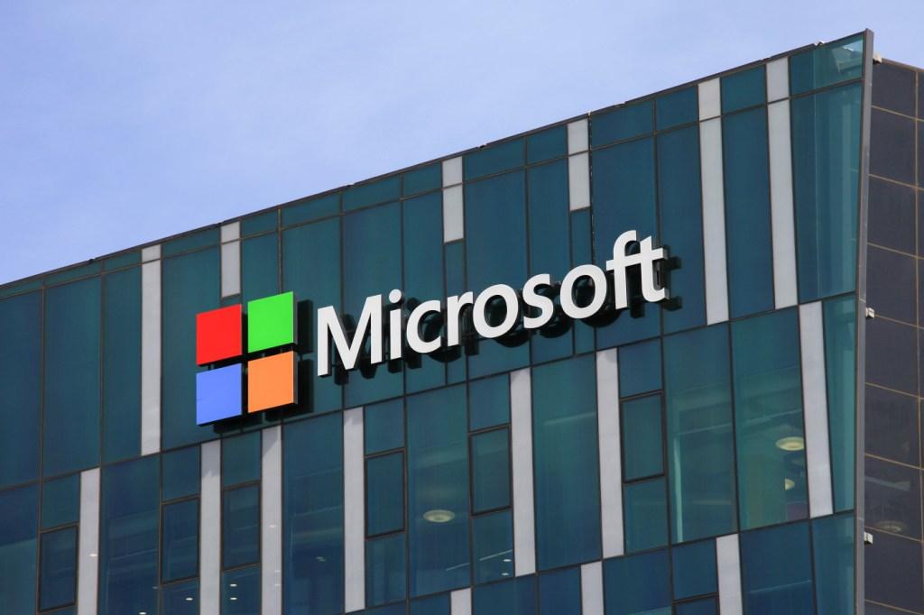 نتائج قياسية من مايكروسوفت في الربع الأول لعام 2019