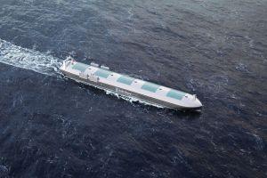 شراكة بين رولز رويس وإنتل لتطوير سفن ذاتية القيادة