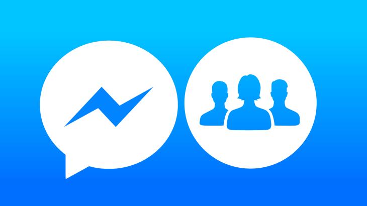 فيسبوك تدعم المجموعات بزيادة عدد المشاركين في المحادثات إلى 250 شخص