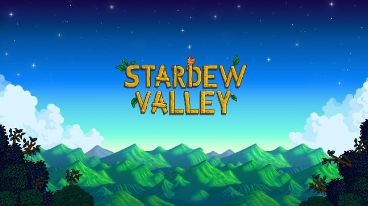 لعبةStardew Valley قادمة على أندرويد و iOS