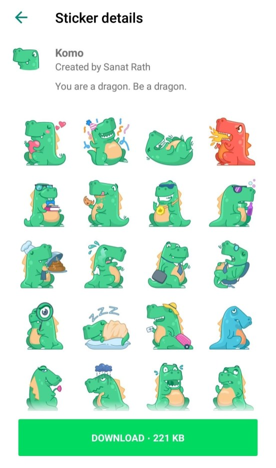 WhatsApp-sticker-packs