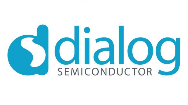آبل تستحوذ على جزء من شركة Dialog Semiconductor مقابل 300$ مليون
