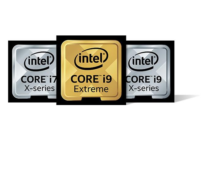 مؤتمر إنتل: الكشف عن معالجات Core i9 الجيل التاسع وسلسلة Core X