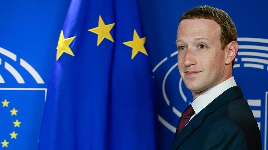 إختراق فيسبوك الأخير يحوي 3 ملايين حساب أوروبي