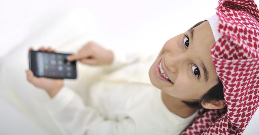 نورتون: الأطفال في السعودية من بين الأصغر سنًا ممن يتلقون أول هاتف نقال