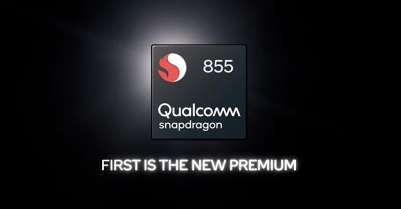 كوالكوم تكشف عن Snapdragon 855 وتبدأ معه رحلة 5G