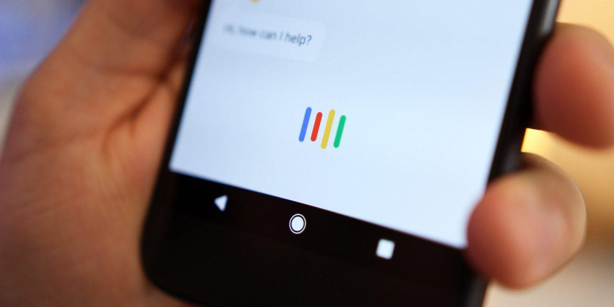 مساعد قوقل يدعم الآن خرائط قوقل على أندرويد و iOS