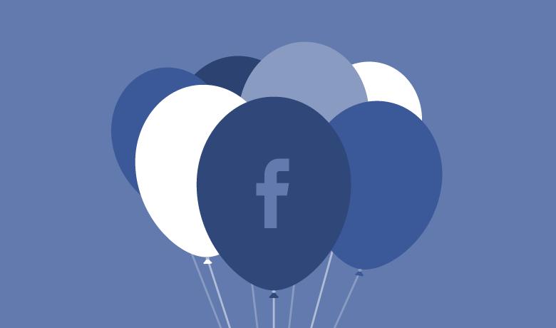 فيسبوك تختبر ميزة تتيح مشاركة الأحداث والفعاليات على القصة