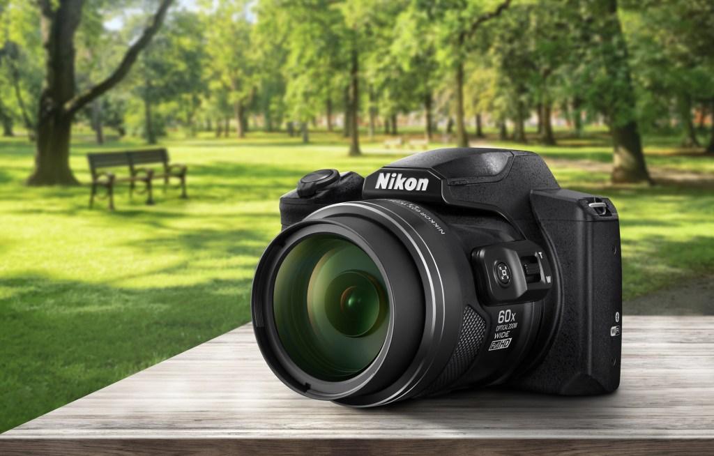 نيكون تطلق كاميرتي COOLPIX A1000 و COOLPIX B600 للمصورين والهواة في المنطقة