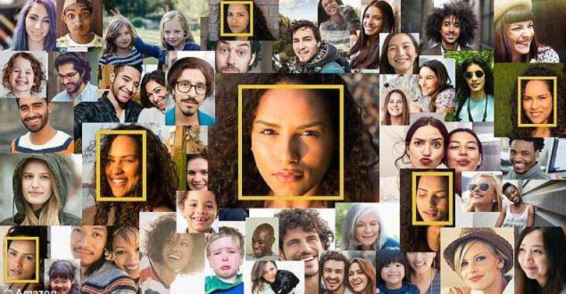 شركة أمازون ترفع توصياتها للمشرعين بوضع قوانين لتنظيم استخدام نظام التعرف على الوجه