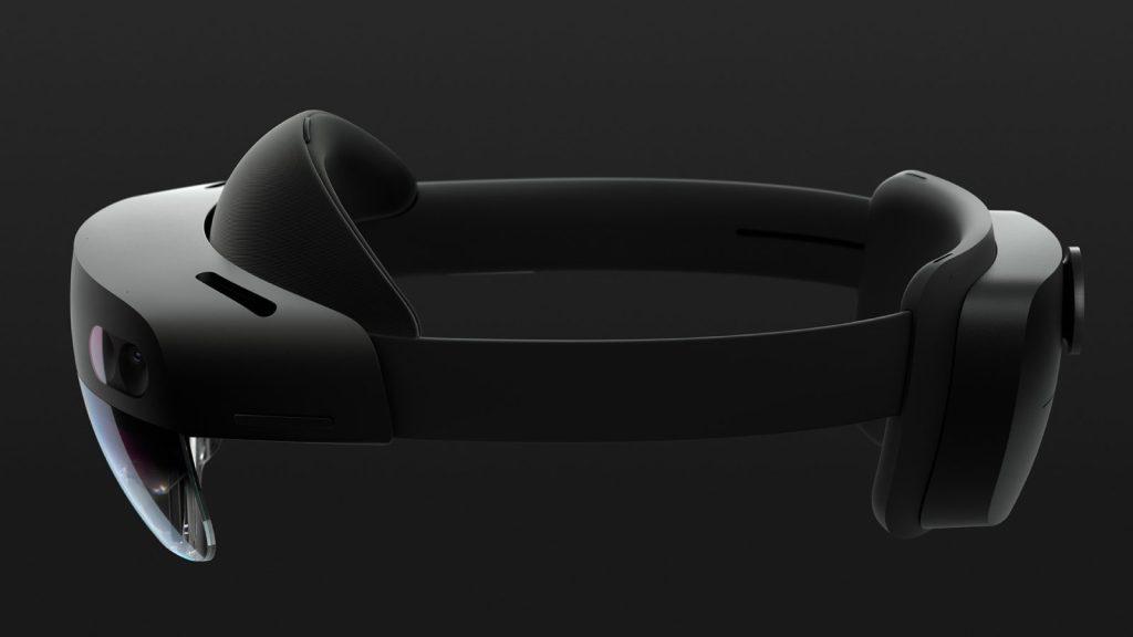 MWC19: مايكروسوفت تكشف النقاب عن نظارة الواقع المختلط HoloLens 2 بسعر 3,500$