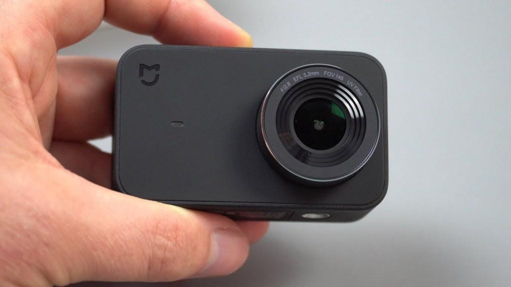 كاميرا المغامرات - شاومي - Mi Action Camera