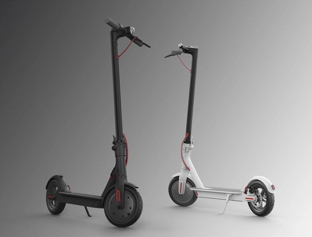 سكوتر كهربائي Mi Electric Scooter