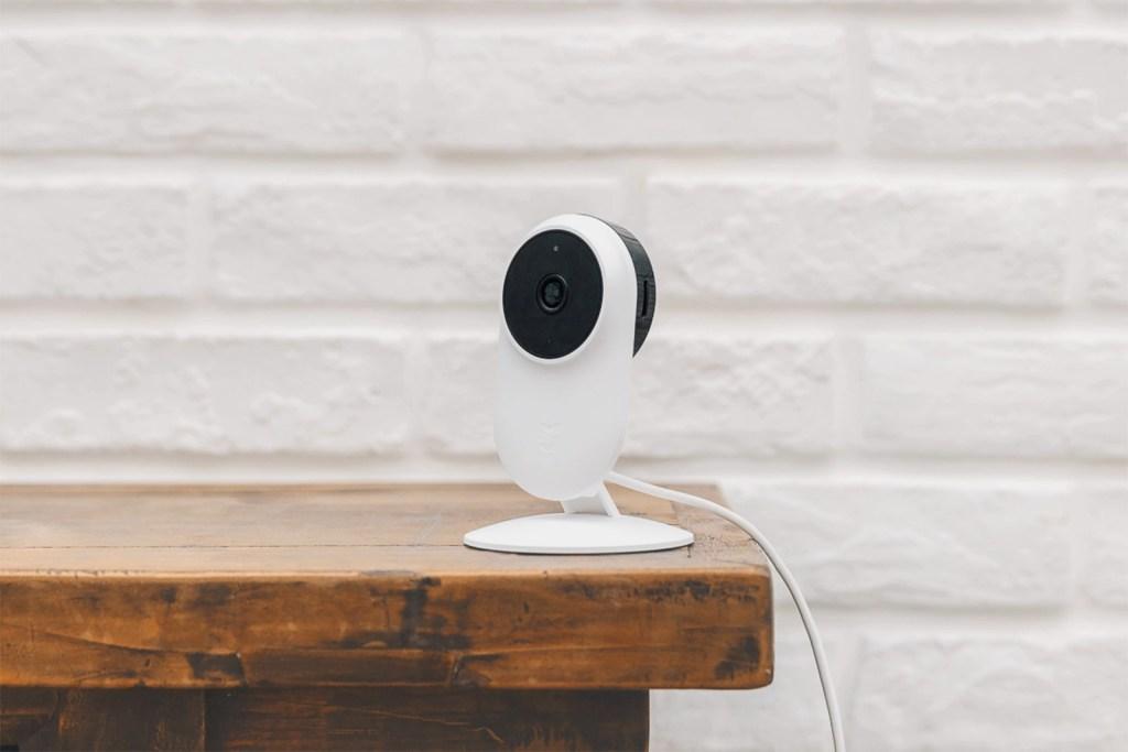 كاميرات المراقبة من شاومي Mi Security Camera