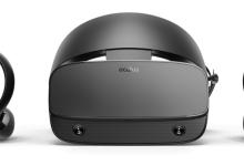 Oculus تكشف عن خوذة الواقع الافتراضي Rift S
