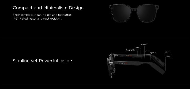 هواوي تدخل عالم النظارات الذكية بالشراكة مع Gentle Monster Eyewear