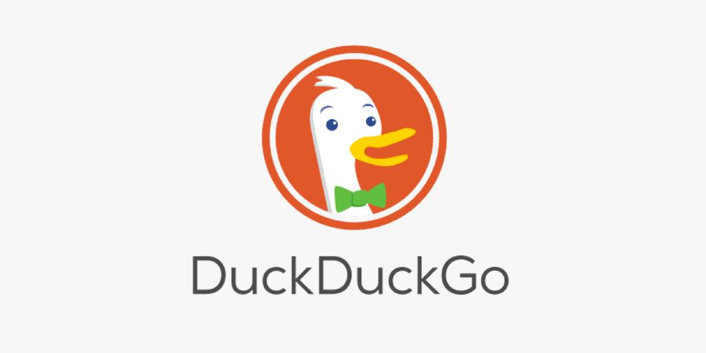 متصفح كروم يضيف خيار استخدام محرك البحث DuckDuckGo