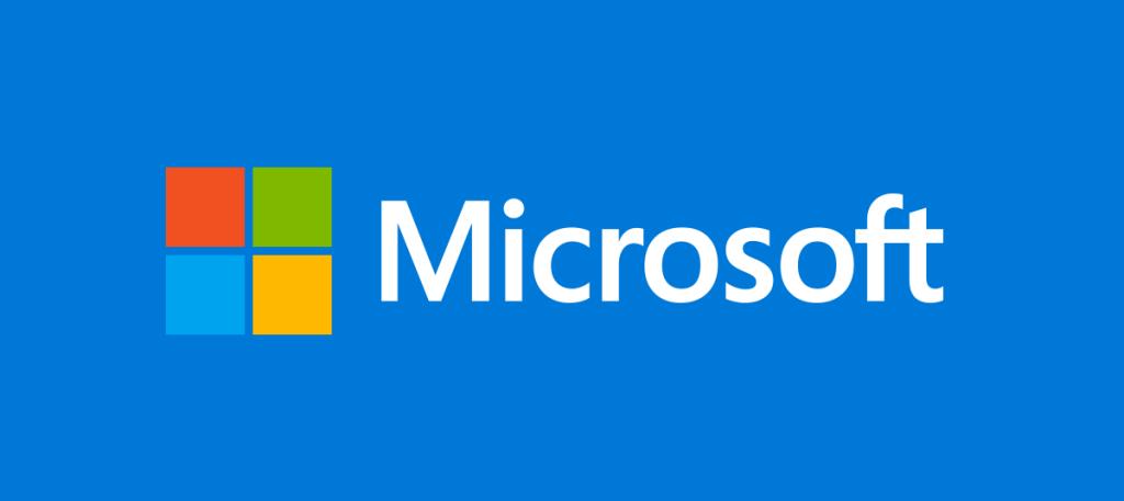 مايكروسوفت تحقق نتائج مالية قوية في ربعها الثالث من 2019