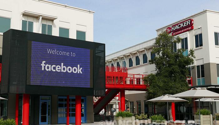 فيسبوك تستخدم تقنيات الذكاء الاصطناعي لرسم خريطة الكثافة السكانية حول العالم