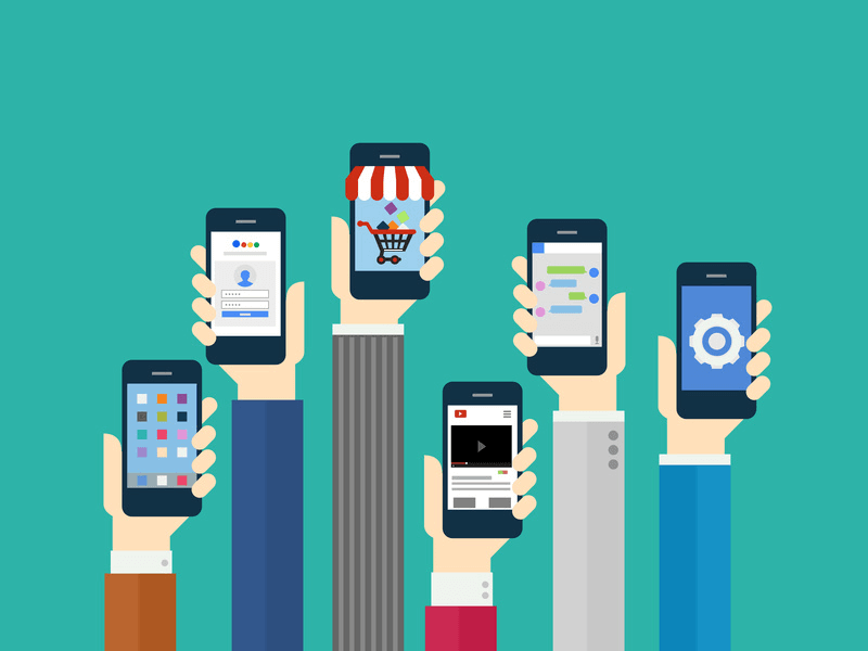 """5 تطبيقات أندرويد جديدة تُجربها هذا الأسبوع """"2"""""""