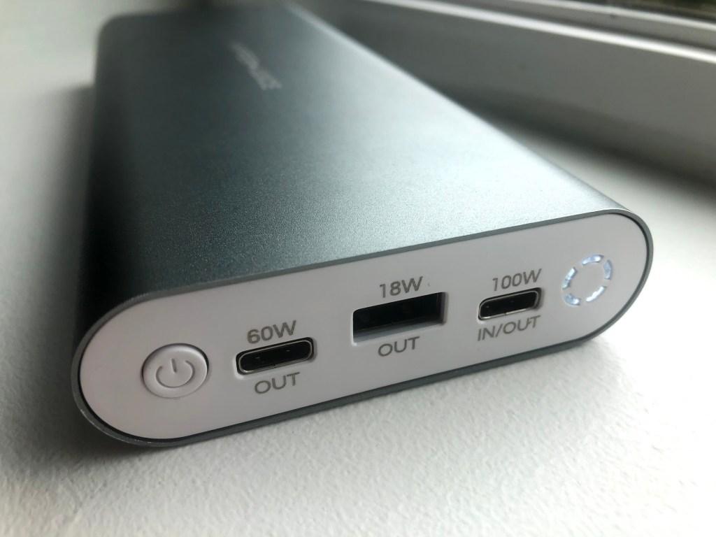 4 ملحقات بديلة تجعلك تتردد كثيرا قبل أن تشتري شاحن USB-C جديد من أبل لأجهزة ماك بوك !