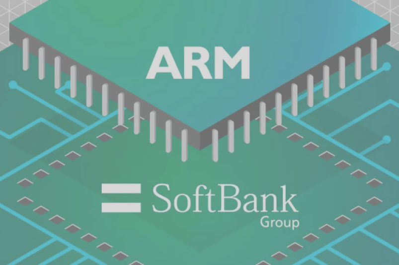 شركة ARM تقطع علاقتها مع هواوي وتسحب رخص تصميم الرقاقات منها