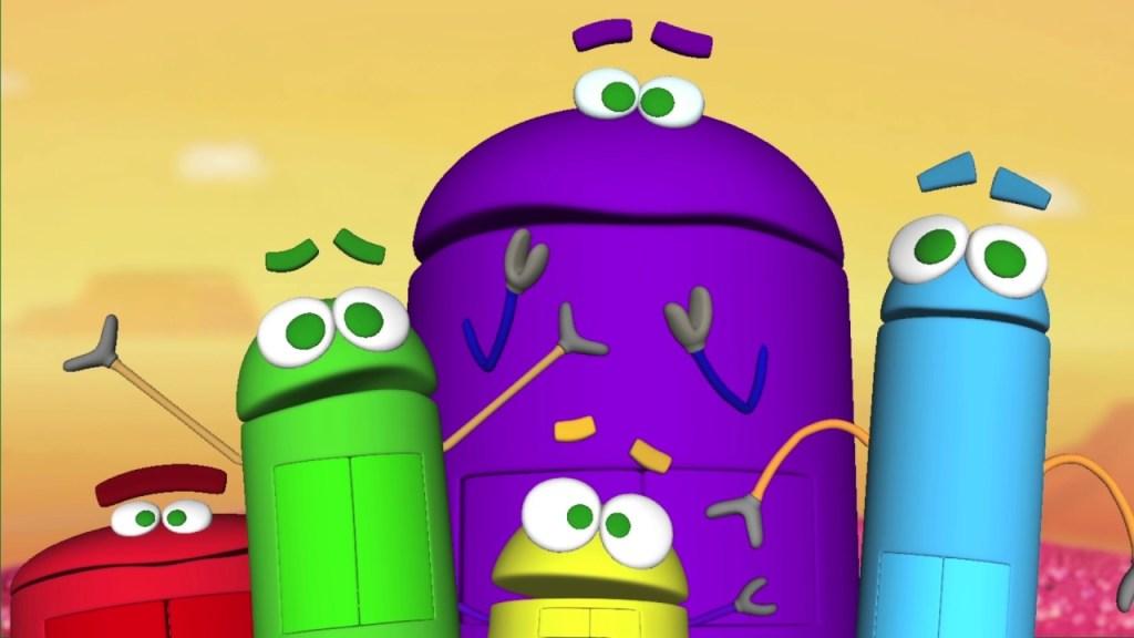 نتفليكس تستحوذ على سلسلة المحتوى الترفيهي والتعليمي للأطفال StoryBots