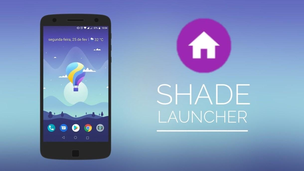 cd605c6fa تطبيق اللانشر الجديد Shade يَمدُّكَ بمزايا إضافية مفيدة