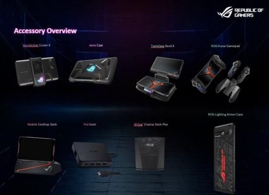 ASUS-ROG-Phone-II-Accessories