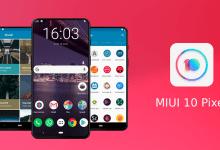 تطبيق MIUI 10 Pixel يوفّر أكثر من 10.000 رمزًا مستوحاة من قوقل بيكسل و MIUI 10
