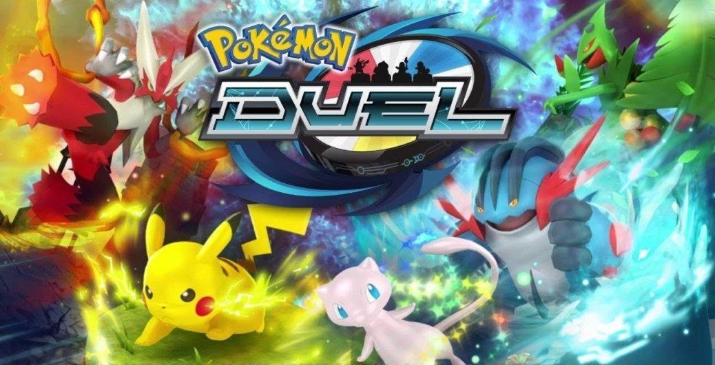 Pokémon-Duel