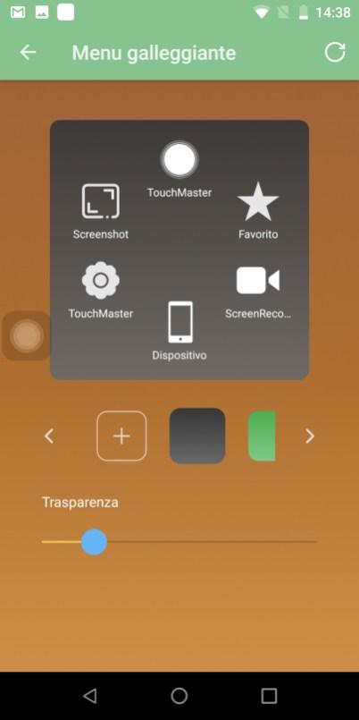 Touch Master Pro: تطبيق يعمل على تحسين التقاط صور الشاشة والتنقل بالإيماءات