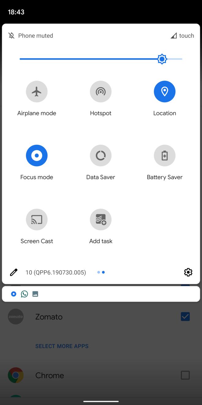 """جوجل تُضيف وضع التركيز """"Focus mode"""" في تطبيقها Digital Wellbeing"""