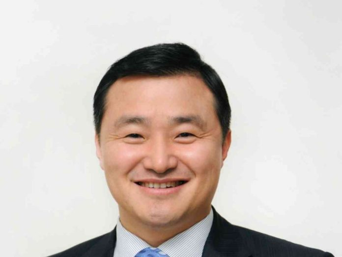 The appointment of a new head of the Samsung mobile division - Roh Tae Moon