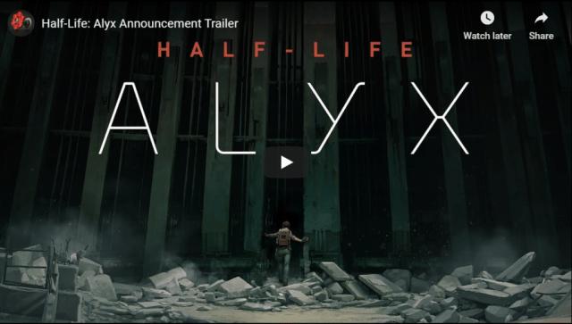 """لاعبو GeForce جاهزون للعبة لـ """"Half-Life: Alyx"""" بينما """"MechWarrior 5: Mercenaries"""" و """"Control"""" حصلوا على NVIDIA DLSS 2.0"""
