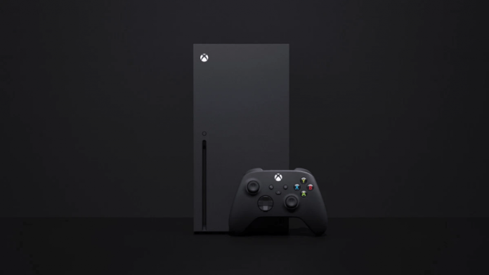 Microsoft unveils Xbox Series X internal hardware specifications