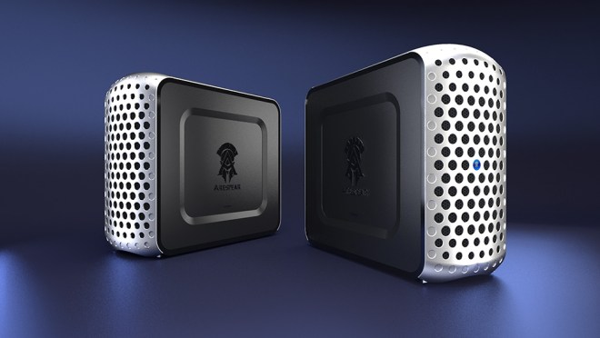 كونامي تدخل عالم حواسيب الألعاب مع 3 أجهزة