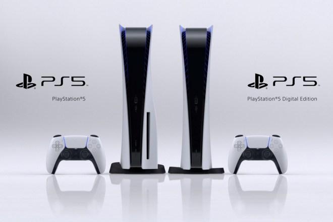 وحدة ألعاب سوني PS5 تعاني أثناء تشغيل محتوى ألعاب 4K (إشاعات)