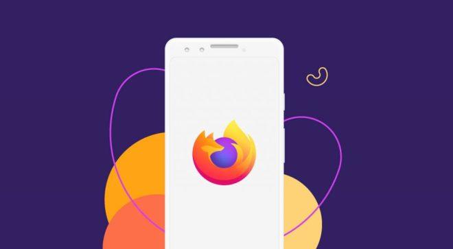 متصفح موزيلا فايرفوكس الجديد يصل المزيد من مستخدمي أندرويد مع تحديثات كبيرة - Mozilla Firefox