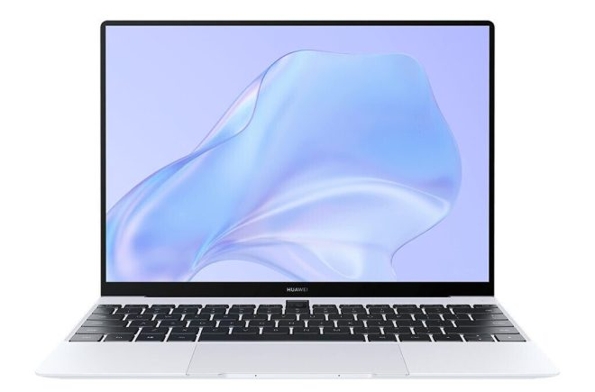 هواوي تعزز سلسلة الحواسيب المحمولة بإطلاق MateBook X و MateBook 14