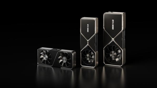 أين يمكن شراء أحدث معالجات رسومات إنفيديا GeForce RTX 30 بتخفيضات كبيرة ضمن الجمعة البيضاء؟