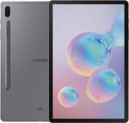 Samsung Galaxy Tab S6 - offers and discounts from Amazon Saudi Arabia