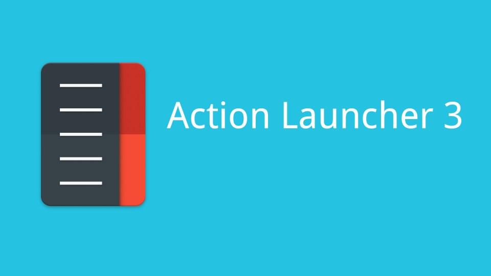 action launchers