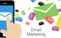 top best email marketing services
