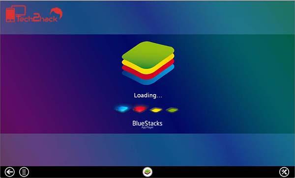 best android emulator for PC bluestacks